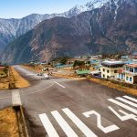 Fly to Lukla and Trek to Phakding