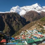 Namche Bazaar Weather