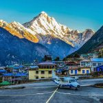 Lukla toDay 13 and 14 Kathmandu and Departure