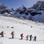 How Low Can The Temperature Get On Mt. Everest